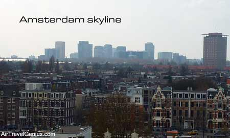 amsterdam flights