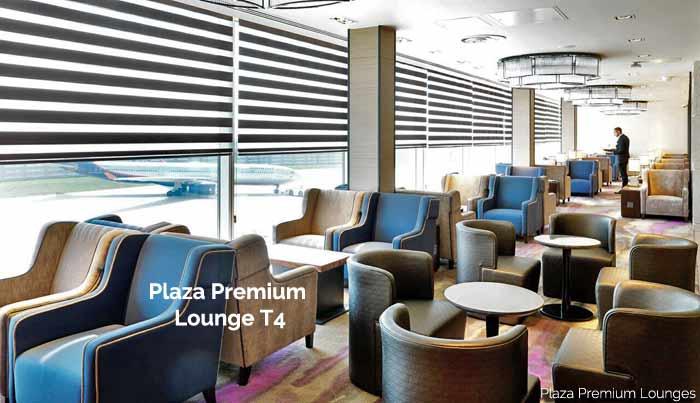 plaza premium lounge t4 heathrow