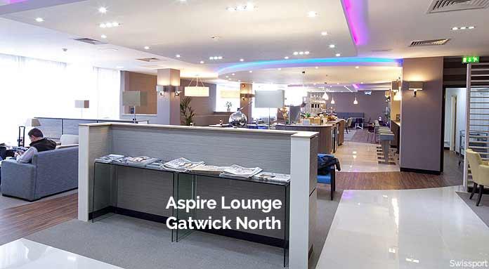 aspire lounge gatwick north