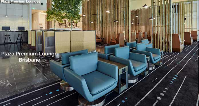 plaza premium lounge brisbane airport