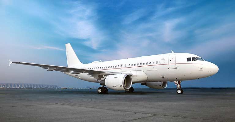airbus corporate jet acj
