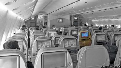 Photo of How To Get the Best Airplane Seat on Your Flight