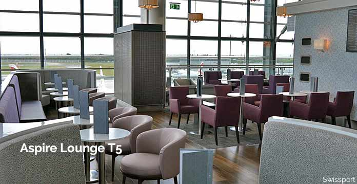 aspire lounge terminal 5 london heathrow