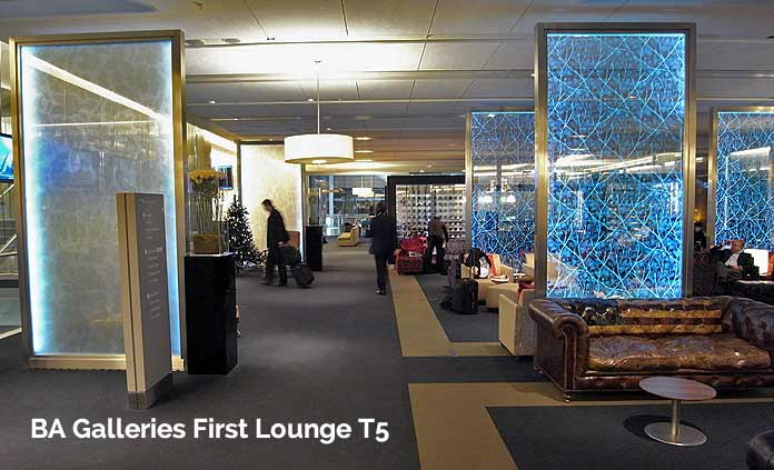London Heathrow Airport Lounges The Complete Guide 42
