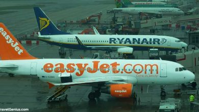 Photo of Easyjet vs Ryanair – Low Cost Airlines Comparison for 2020