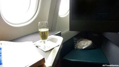 Photo of How To Maximise Your Business Class Flight Experience