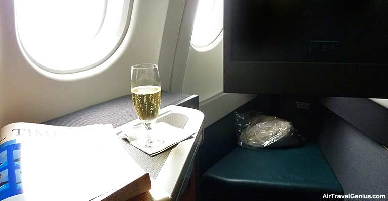 maximise business class