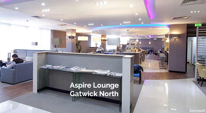 aspire lounge gatwick north