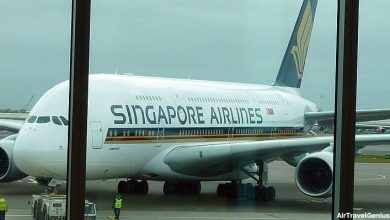 Photo of How to Get the Best Economy Seat on a Singapore Airlines A380