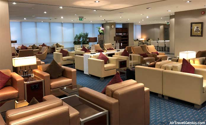 emirates lounge london gatwick