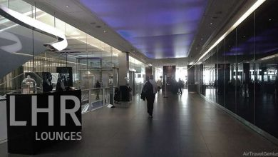 Photo of London Heathrow Airport Lounges: The Complete Guide (45 Lounges)