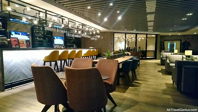 plaza premium t4 arrivals lounge london heathrow