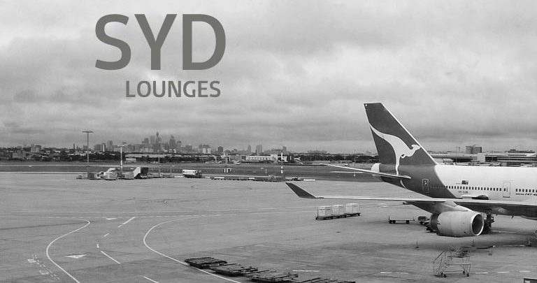 Photo of Sydney Airport Lounges: The Complete Guide (15 Lounges)